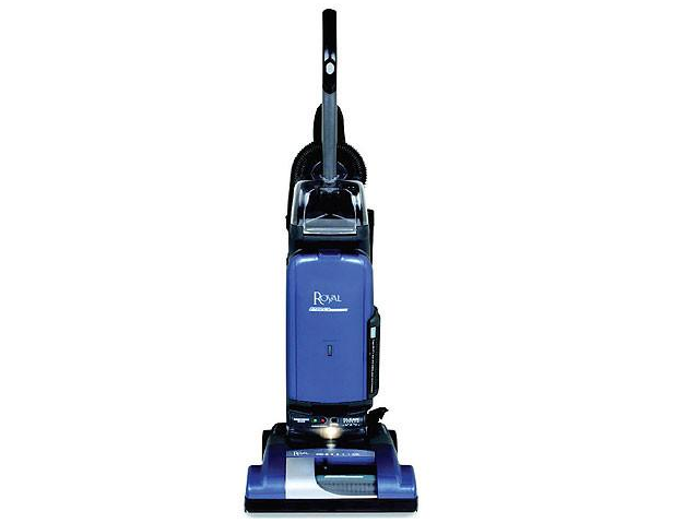 Royal UR30075 Pro-Series Bagged Upright Vacuum Cleaner