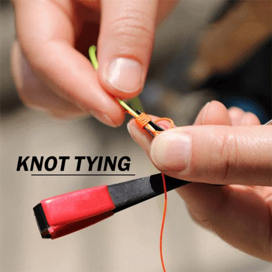 Brag Fishing Ultimate Knot Tool™ - Brag Fishing