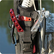 New Fishing Multifunctional Plier Fishing Lanyards - Brag Fishing
