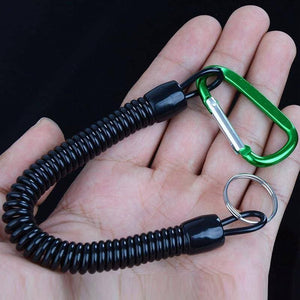 New Fishing Multifunctional Plier Fishing Lanyards