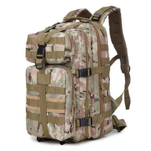 35L Men Women Outdoor Military Army Tactical Backpack Fishing Bags