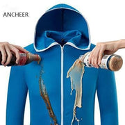 Hydrophobic Hooded Jackets Waterproof Anti-Fouling Quick-Drying-Protect - Brag Fishing Australia