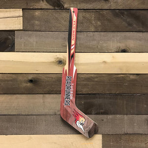 Tucson Roadrunners Wincraft Hockey Goalie Stick