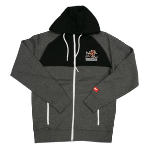 Tucson Roadrunners CCM Full-ZIp Fleece Hood