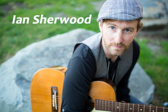 Mar 14th - Ian Sherwood