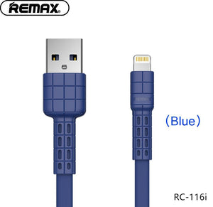Armor Data Cable Type-C RC-116i -- Charging & Data Cable - Remax online