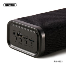 Load image into Gallery viewer, Bluetooth speaker RB-M33