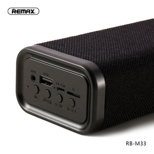 Bluetooth speaker RB-M33