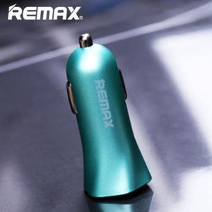 Dual USB car charger 2.4A RCC204 - Remax online