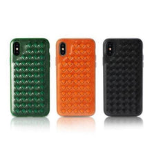 Load image into Gallery viewer, Weave Case for iPhone X RM-1637 - Remax online