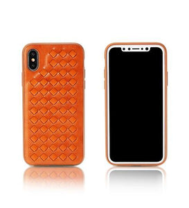 Weave Case for iPhone X RM-1637 - Remax online