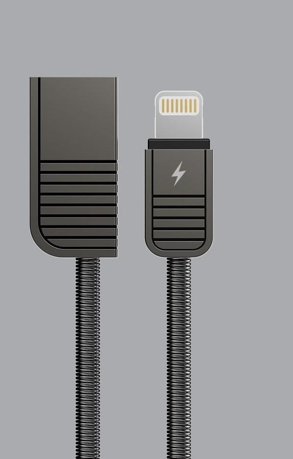 Linyo series Lightning Cable RC-088i -- Charging & Data Cable - Remax online