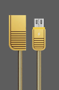 Linyo series Cable for Micro RC-088m -- Charging & Data Cable - Remax online