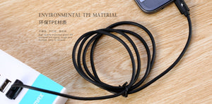 Waist Drum Series for Lightning Cable RC-082i -- Charging & Data Cable - Remax online