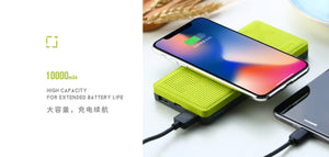 Miles Series Wireless Charger Power Bank - Remax online