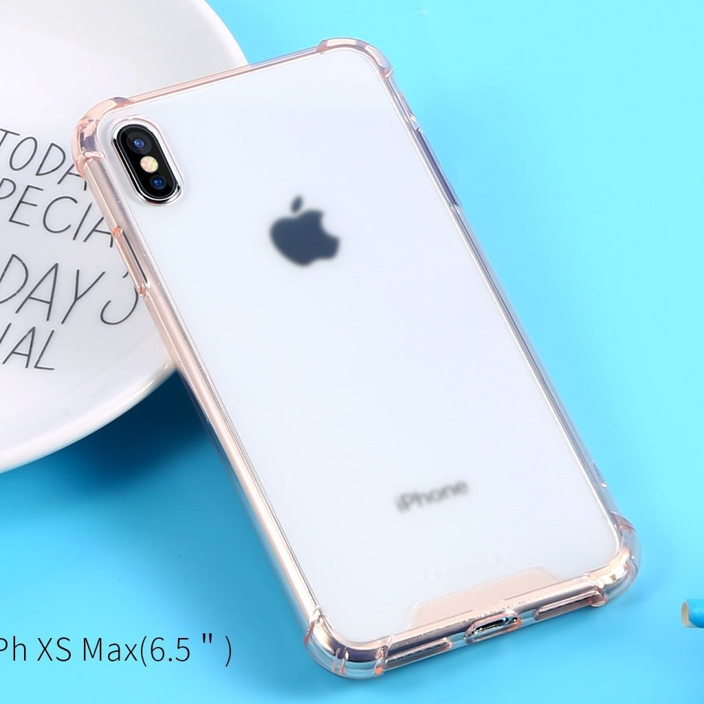 Miton Series Case for iPhone XS/XR/XS MAX RM-1667