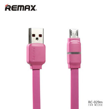 Load image into Gallery viewer, Breathe Micro-USB Cable with LED indicator RC-029m -- Charging & Data Cable - Remax online