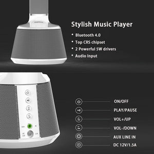 Desktop Lamp Bluetooth Speaker  RBL-L3 - Remax online