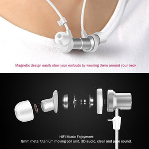 Sporty Bluetooth Earphone RB-S7 - Remax online
