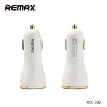 Load image into Gallery viewer, Car Charger 3 USB Port 3.4 A RCC303 - Remax online