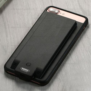 Power Bank with Case for iPhone 6/7/8 Plus PN-05 - Remax online
