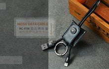 Load image into Gallery viewer, Moss series cable for Lightning RC-079i -- Charging & Data Cable - Remax online