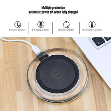 Load image into Gallery viewer, Saway Wireless Charger RP-W1 - Remax online