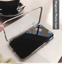 Load image into Gallery viewer, Magneto Glass Case for iPhone 8 & 8 Plus & iPhone X - Remax online