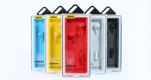 Candy In-ear Earphone RM-515 - Remax online