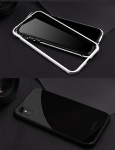 Magneto Glass Case for iPhone 8 & 8 Plus & iPhone X - Remax online