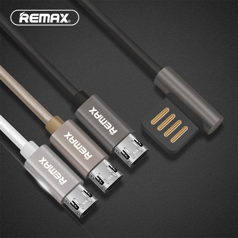 Emperor Series Cable for Micro RC-054m -- Charging & Data Cable - Remax online