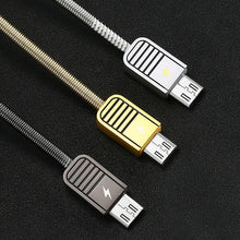 Load image into Gallery viewer, Linyo series Cable for Micro RC-088m -- Charging & Data Cable - Remax online