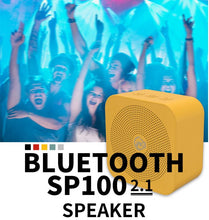 Load image into Gallery viewer, Bluetooth Speaker SP100 - Remax online