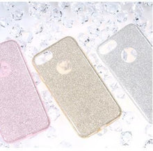 Load image into Gallery viewer, Glitter Case for iPhone X - Remax online