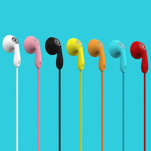 Load image into Gallery viewer, Candy Colorful Dynamic Driver HIFI Earphone RM-301 - Remax online