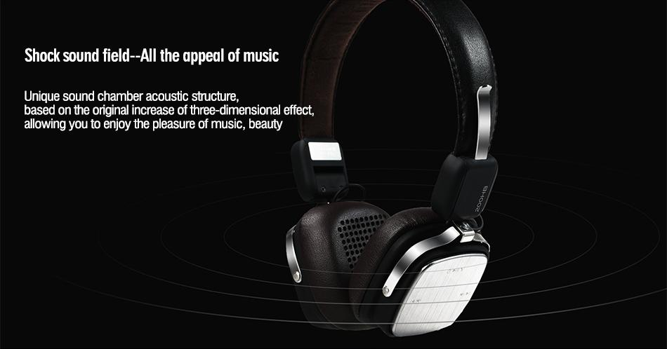 Bluetooth Headphone RB-200HB