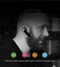 Load image into Gallery viewer, Bluetooth Earphone Sports In-ear RB-T9 - Remax online