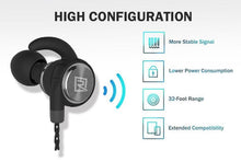 Load image into Gallery viewer, Sport Magnetic Bluetooth Headphones RB-S10 - Remax online