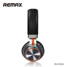 Load image into Gallery viewer, Bluetooth Headphone RB-195HB - Remax online