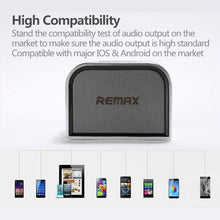 Load image into Gallery viewer, Bluetooth Speaker RB-M8 Mini - Remax online