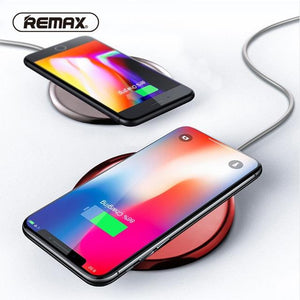 Wireless Charger RP-W11 - Remax online
