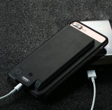 Load image into Gallery viewer, Power Bank with Case for iPhone 6/7/8 PN-03 - Remax online