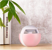 Load image into Gallery viewer, Aqua Portable USB Breathing Lights Humidifier RT-EM05 - Remax online