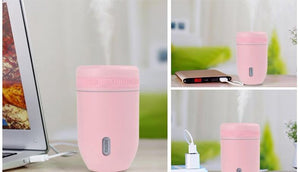 Portable Grows Beans USB Humidifier RT-EM03 - Remax online