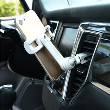 Load image into Gallery viewer, 360º Car Air Vent Phone Holder RM-C24