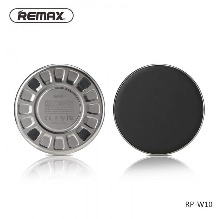 Wireless Charger RP-W10 - Remax online