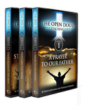 Open Door Series - 3 Volume Set (9-DVDs)