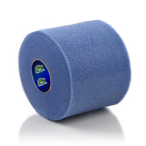 "2.75"" Blue Pre-Wrap Athletic Hockey Tape"