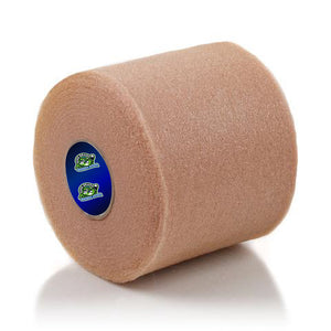 "2.75"" Tan Pre-Wrap Athletic Hockey Tape"