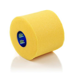 "2.75"" Yellow Pre-Wrap Athletic Hockey Tape"
